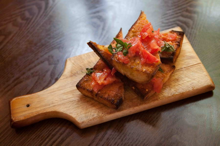 Best Spanish Tapas In New York City Vinotapa